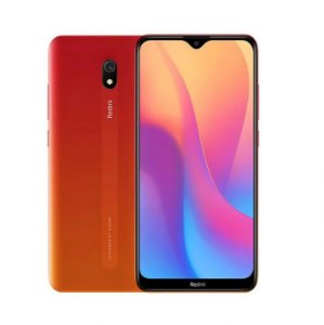 Celular Redmi 8A 32GB Vermelho / Preto / Azul