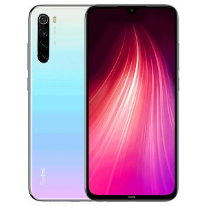 Celular Redmi Note 8 128GB Branco