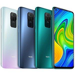 Redmi Note 9 3GB /  64GB Verde / Azul / Branco