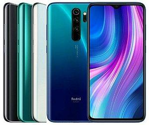 Redmi note 8 PRO 128GB / 6GB Preto / Verde / Branco / Azul