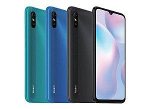Redmi 9A 32GB / 2GB Verde / Azul / Preto