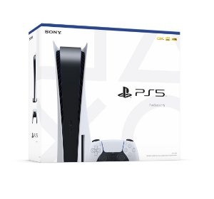 Playstation 5 com leitor ( PRONTA ENTREGA )