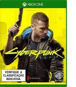 Cyberpunk 2077 para XBOX ONE / XBOX SERIES