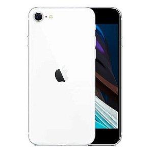 Iphone SE 2020 Branco 128GB