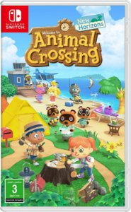 Animal Crossing: New Horizons Físico Nintendo Switch