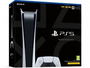Playstation 5 SEM LEITOR ( A PRONTA ENTREGA ) PS5