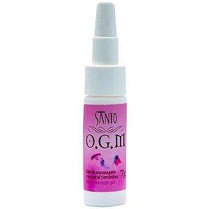 OGM ORGASM COM APLICADOR - 7GR