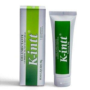 K-INTT: Lubrificante a base d'água facilitador de penetração vaginal e anal