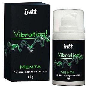 Vibration menta - vibrador líquido