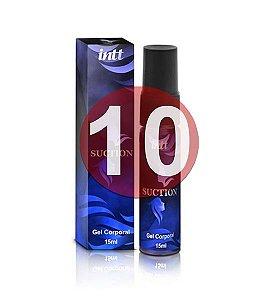 KIT10 - Suction - facilitador de sexo oral