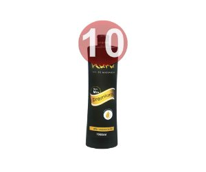 KIT10 - Nuru platinum premium max 1000ml