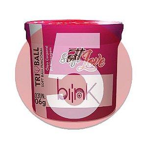 KIT05 - Blink - bolinha para sexo anal sem dor - anestésico e excitante