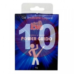 KIT10 - Power Guido - excitante masculino provocador de ereção