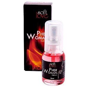 Perfume - PherWoman 20 ml
