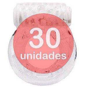 KIT30 - ANEL PENIANO COM VIBRADOR