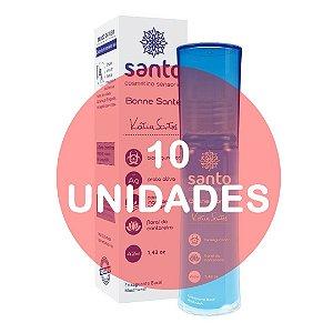 KIT10 - BONNE SANTÉ - ENXAGUATÓRIO BUCAL PROTETOR ANTES DO SEXO ORAL