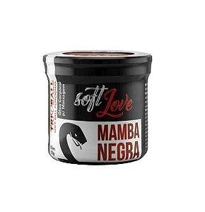 Bolinha do sexo - funcional MAMBA NEGRA