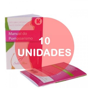 KIT10 - Manual do pompoarismo