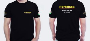 Camisa Cor Empresa