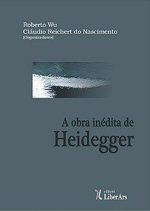 Obra inédita de Heidegger, A