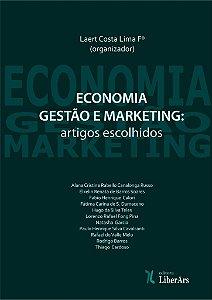 Economia, gestão e marketing - Artigos escolhidos