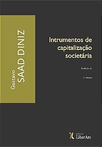 Instrumentos de capitalização societária