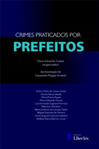 Crimes praticados por prefeitos