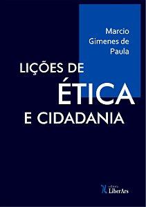 Lições de ética e cidadania