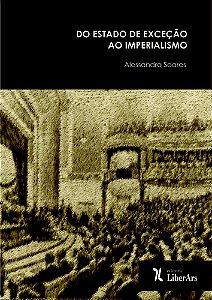 Do estado de exceção ao imperialismo: estratégias teóricas de Carl Schmitt na república de Weimar