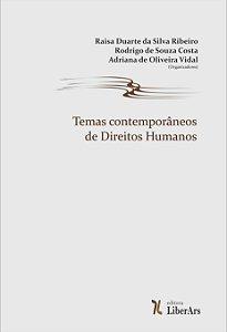 Temas contemporâneos de Direitos Humanos