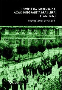 História da imprensa da Ação Integralista Brasileira