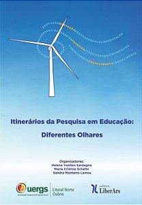 Itinerários da pesquisa em educação: diferentes olhares
