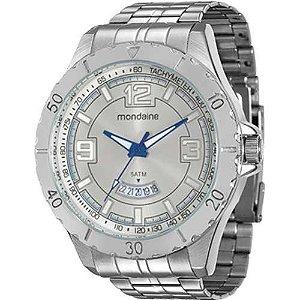 b7f2ae20556 Relógio Mondaine Masculino 94859G0MGNE1