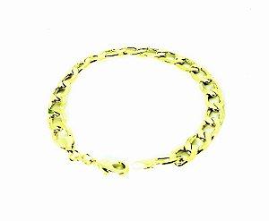 Pulseira Folheado a Ouro PUCN-3280