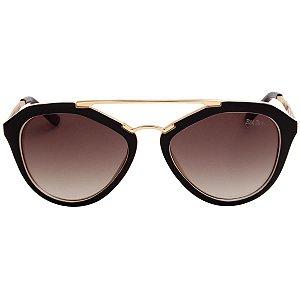 ATACADO Óculos de Sol Aviador Bye Bye 6095 41cc3968bb