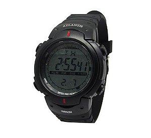 Relógio Digital Masculino Esportivo Prova D´água G7330