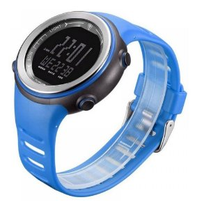 Relógio Masculino Tuguir Analógico tg001 - Azul e Preto