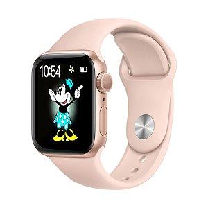 Smartwatch Iwo Max 2.0  ROSA