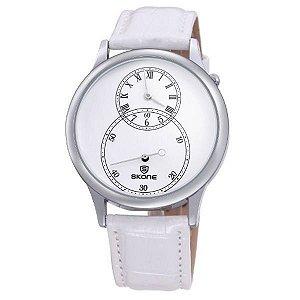 Relógio Feminino Skone Analógico 9275AG