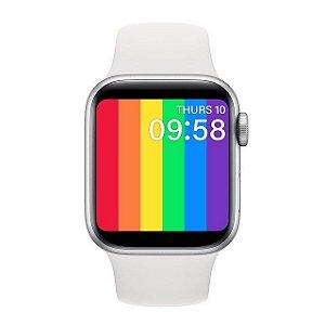 ATACADO Smartwatch T900 PRATA