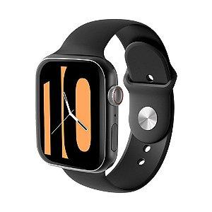 Smartwatch T900 PRETO
