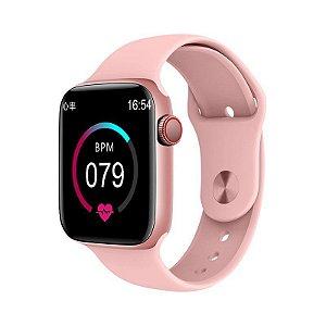 ATACADO Smartwatch C300 Rosa