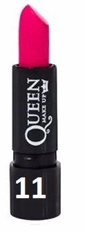 Batom Queen Make Up Cor 11