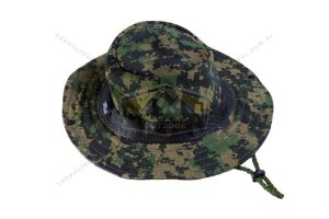 Bonnie Hat Marpat + GRÁTIS Adesivo Oficial @aquitemjavali