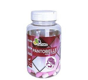Pantobelle - 90cáps/500mg saúde dos cabelos e unhas (Especial Namorados)