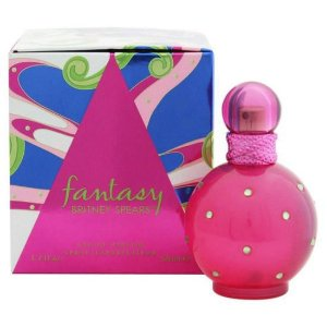 Perfume Britney Spears Fantasy Eau de Parfum Feminino 100ML