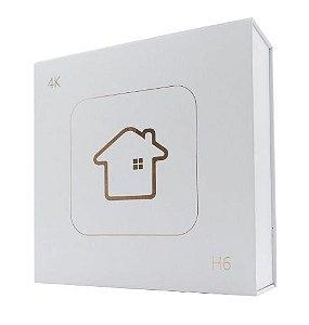 Receptor Digital HTV Box 6 Plus Wi-Fi | Vod | USB | HDMI | F.T.A