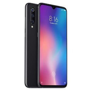 Smartphone Xiaomi Mi 9 Global | Tela de 6.39"