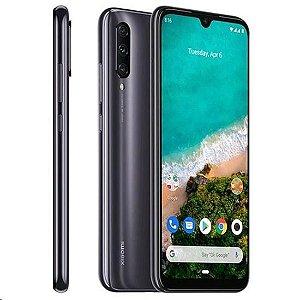 "Smartphone Xiaomi Mi A3 Global | Tela de 6.08"" | Cameras 48MP + 8MP + 2MP e 32MP"