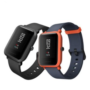 Smartwatch Xiaomi Amazfit Bip A1608 com Bluetooth/GPS - Modelo Global